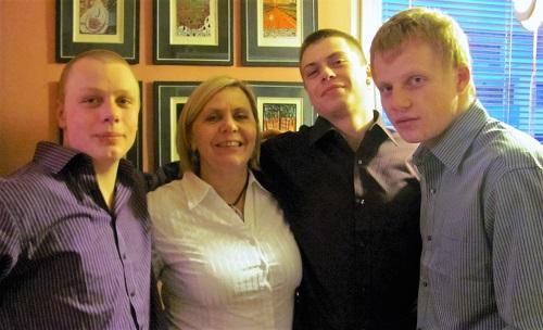 Byla Jsem Smířená S Tím, že Nejsem Dobrá Máma: Tourettův Syndrom