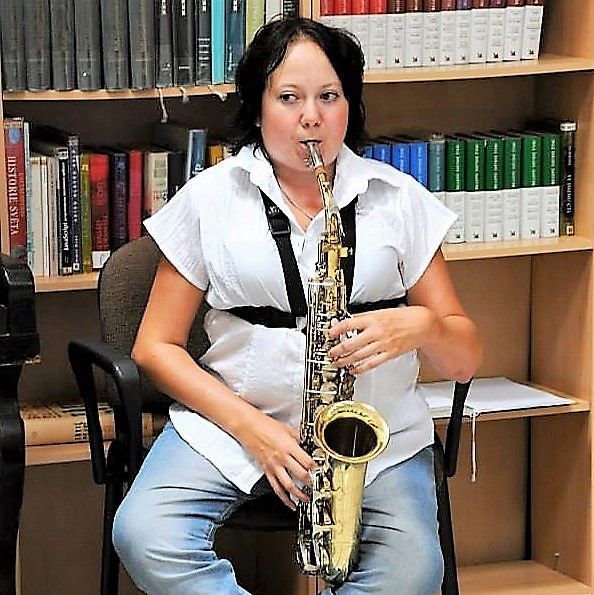 Nejvíc Mě Baví Hudba: Sticklerův Syndrom