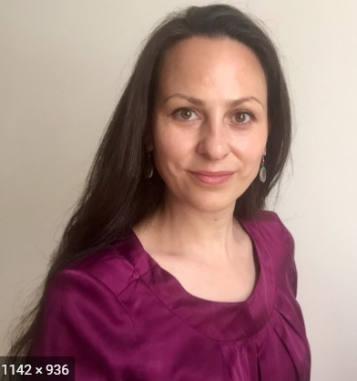 Mgr. Anna Neuwirthová, Ph.D