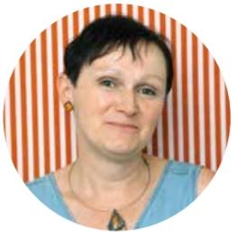 Pavla Foster Skalová
